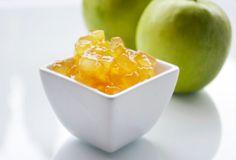 Ein Apfel-Ingwer-Marmelade ist besonders gesund und schmeckt vorzüglich. Ob aufs Brot oder mit dem Löffel, dieses wunderbare #Rezept ist einzigartig.