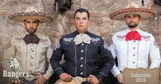 ¿Ya conoces nuestros modelos de camisas charras? Ingresa a www.rangers.com.mx y descubre más