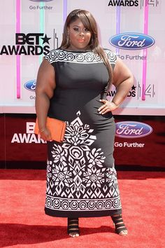 c2c720b73dd BET Awards Arrivals — Red Carpet Photos From The 2014 BET Awards Show. Raven  GoodwinGirl ...