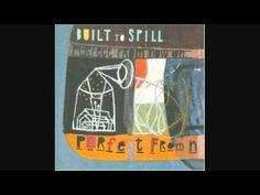 ▶ Built to Spill - Out Of Site from possibly one of the best albums of all time, Perfect From Now On.  This whole album is gold.  This is just one nugget.
