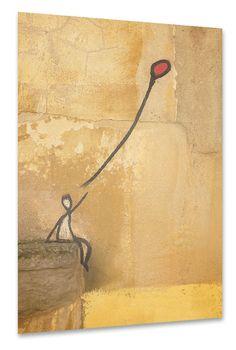 Graffiti (Street Art by .K)