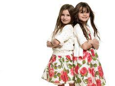 ALALOSHA: VOGUE ENFANTS: Детский оптимизм