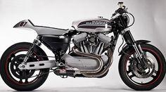 Wonder Bikes XR 1200 Harley Davidson