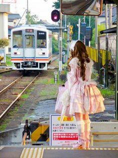 Shot@下妻駅,茨城,日本 by chris.jan on Flickr.