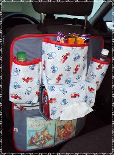 Organizador de Carro  http://www.elo7.com.br/organizador-de-carro/dp/512048#df=d&fatc=1&uso=o&fvip=1