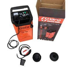 Haina CD440 Akkumulátor töltő és indító bikázó 12V/24V Battery Charger with Engine Starter, Boost, and Maintainer for Automotive Shop/Dealer Use 41990Ft Haina Akkumulátor Töltő és Bikázó 12V és 24V CD440 Teljesen új, bontatlan dobozban 41990Ft Termékkód: CD440 Rendelés leadás.: Weboldalon keresztül lehetséges Ügyfélszolgálat.: +3630/900-27-28 E-mail címünk: info@szerszamx.hu Mp3 Player, Charger, Ford, Tractor