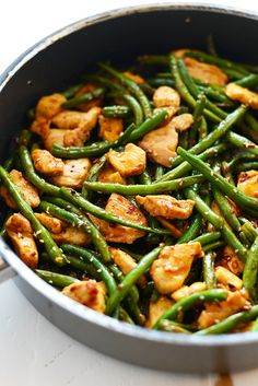 This Healthy Kung Pao Chicken Comes Together in 20 Minutes — Delicious Links