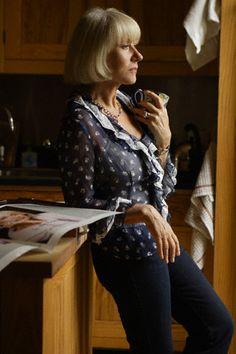 Photo of Mirren for fans of Helen Mirren.