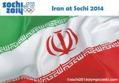 Iran at Sochi 2014 Winter Olympics