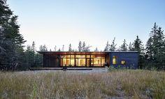 Galería de Casa de Playa Lockeport / Nova Tayona Architects - 1