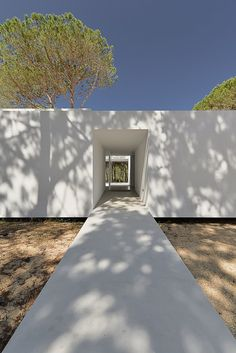 House in Colares II by Frederico Valsassina, Colares, 2015 - Frederico…
