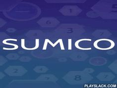 Sumico: The Numbers Game  Android Game - playslack.com , Get the target amount using mathematical transactions with numbers on slabs. Apart from hexagonal slabs the game screen has a set amount of circular slabs with qualities and minuses. To get the amount you need appoint the numbers on the slabs and asset up or calculate them. Each move you do will get you scores. To get max scores strive to get the amount you need in limit turns. Show your science abilities in this Android game.