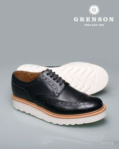Grenson Archie | Kjøp Grenson Archie på nett hos Miinto.no