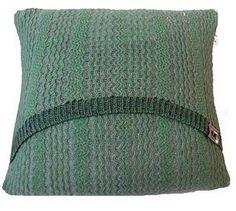 Aran Collection Heirloom Cushion £55.00