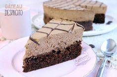 Le gâteau Despacito brésilien au chocolat : Il était une fois la pâtisserie