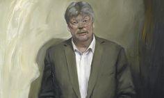 Simon Weston portrait