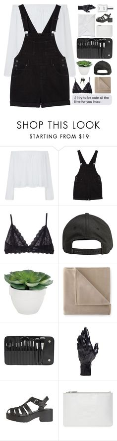 """""""[Delete Soon]"""" by trnslucid ❤ liked on Polyvore featuring Monki, Eberjey, Billabong, Torre & Tagus, Martex, BHCosmetics, D.L. & Co., Windsor Smith, Whistles and philosophy"""