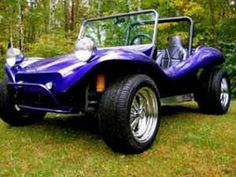 Street-Legal Automatic Dune Buggies | street legal dune buggies got a pic of one these don t count