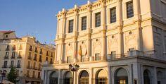 Arte y cultura Madrid