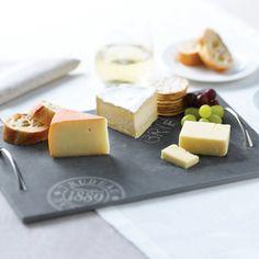 Venti Cheese Serving Board by Trudeau