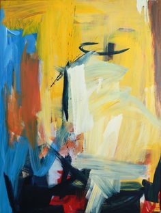 Official website of the artist. Big Yellow, Abstract Art, Artists, Painting, Painting Abstract, Abstract, Art, Surrealism, Painting Art