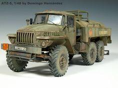 ATZ-5 (1:48) | Domingo Hernandez