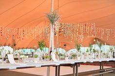 Love the vertical garlands! Luxury Wedding, Rustic Wedding, Wedding Dreams, Dream Wedding, Berta, Work Inspiration, Event Management, Go Green, Garlands