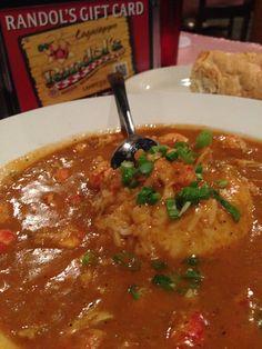 Crawfish etoufee   Top cajun dishes in Louisiana