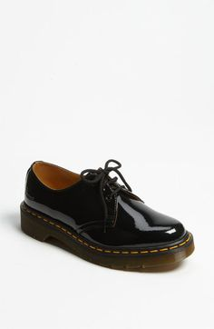 Dr. Martens 3-Eye Oxford available at #Nordstrom