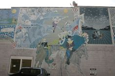 13 Best Murals Of Asheville Images