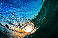 Surf Photography.