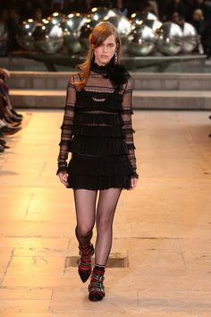 33   Winter 2016   Isabel Marant   Collections   Isabel Marant