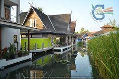 Hotel Cipanas Garut Sabda Alam | Tempat Wisata di Garut | HdG Team