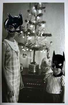 1968 #christmas #retrochristmas #charlieagogo