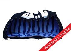 "Darkling ""Batcave"""