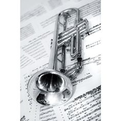 #Trompete #trumpet #silver