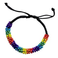 Gay Pride Accessories from www.rainbowdepot.com #gaypride #rainbowdepot #pride #rainbow #rainbowaccessories #accessories