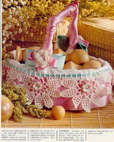 Ate párr las cestas de Pascua. Debate Sobre LiveInternet - Servicio RUSOS Diarios Online