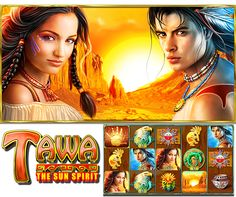 Shannon Maer - Casino Video Slot Game Development - Theme Artwork - Balance GFX - Gallery - tawa_spielo_balancegfx.png