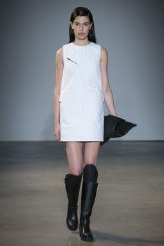 MM6 Maison Martin Margiela Ready-to-wear Fall Winter 2014 #NYFW