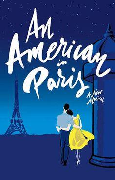 A sneak peek of Broadway-bound AN AMERICAN IN PARIS!