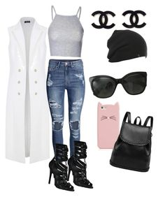 """""""First Meet"""" by anndromitta-johnson on Polyvore"""