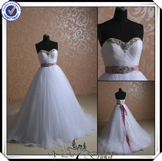 JJ2932 New styles ball gown lace wedding dress alibaba wedding dress-in Wedding Dresses from Apparel & Accessories on Aliexpress.com