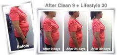 weight loss success - www.clean9diet.flp.com