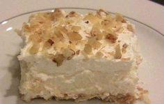 Summer dessert recipe in is # summer recipes Source by Summer Dessert Recipes, Easy Cake Recipes, Sweet Recipes, Cookie Recipes, Milk Dessert, Recipe Mix, Pudding Cake, Turkish Recipes, Frozen Yogurt