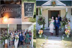 Leelanau County Wedding. Pure Michigan Wedding. Port Oneida Wedding. Emily Alt Photography and Amy Baker Designs.