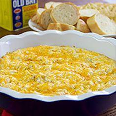 Creamy Crab Dip Recipe on Yummly. @yummly #recipe