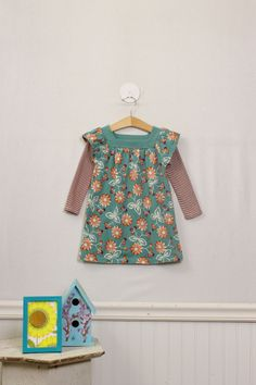 Moxie Jean is always adding Tea Collection dresses and outfits. Here's a quick link to my favorite site for kid's resale. Find Tea Collection at great prices - and always guaranteed to be in excellent condition.
