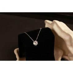 SHNCANew 925 Sterling Silver Necklace