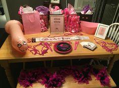Bachelorette Party Kit in a Box | Amazon